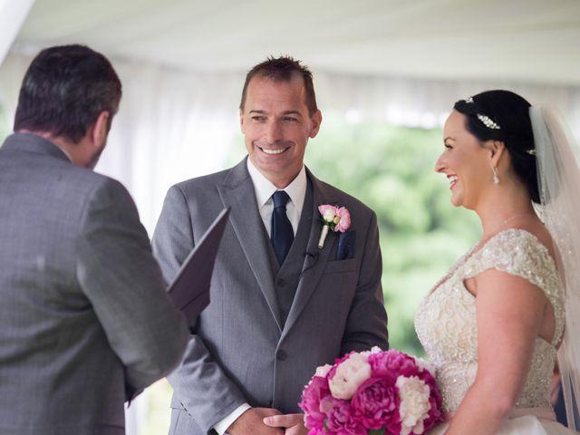 David and Julia's Wedding in Asheville, North Carolina 1