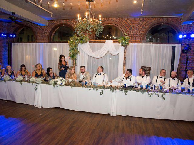 Chris and Karli's Wedding in Riverside, California 5
