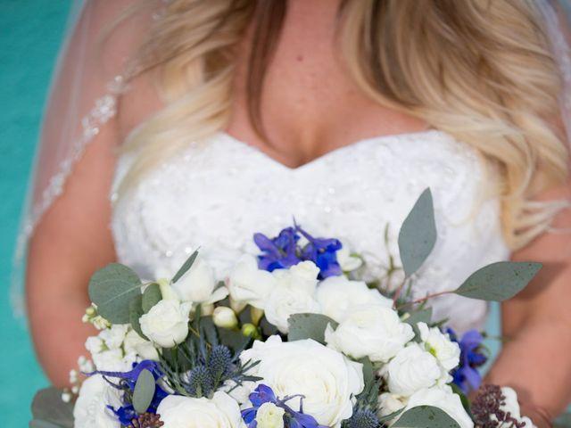 Chris and Karli's Wedding in Riverside, California 10