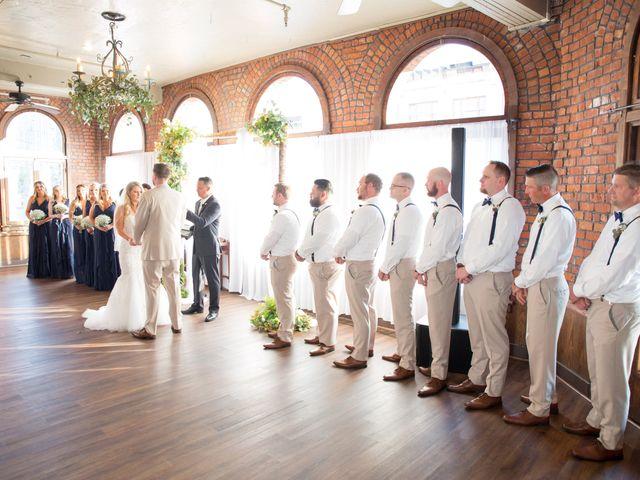 Chris and Karli's Wedding in Riverside, California 12