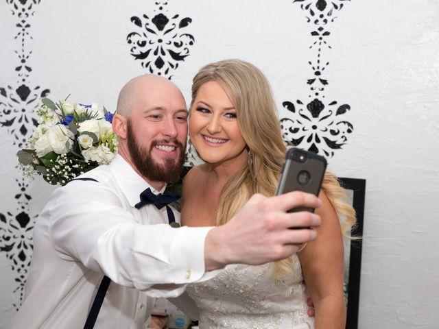 Chris and Karli's Wedding in Riverside, California 16