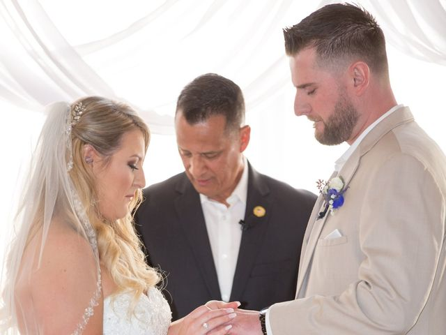 Chris and Karli's Wedding in Riverside, California 19