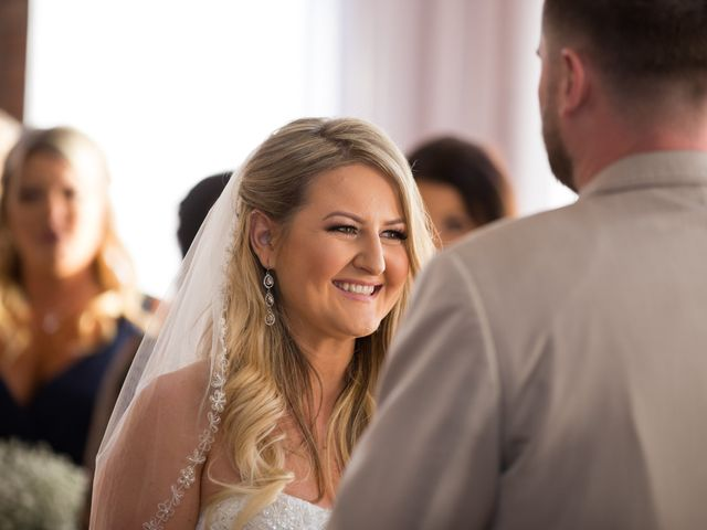 Chris and Karli's Wedding in Riverside, California 22
