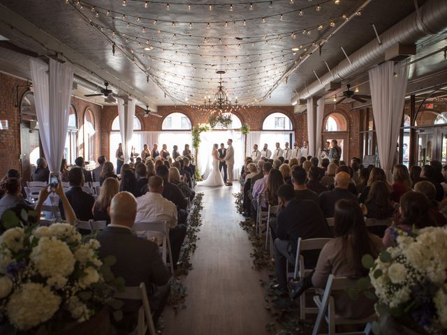 Chris and Karli's Wedding in Riverside, California 23