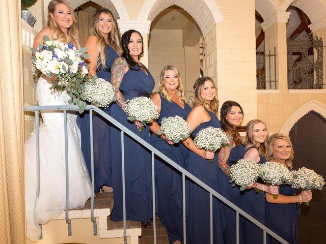 Chris and Karli's Wedding in Riverside, California 24