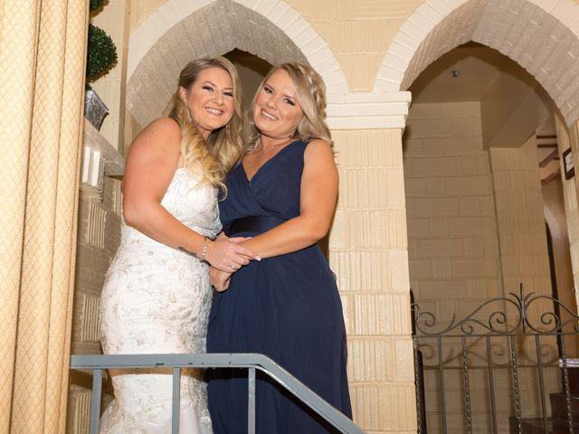 Chris and Karli's Wedding in Riverside, California 25