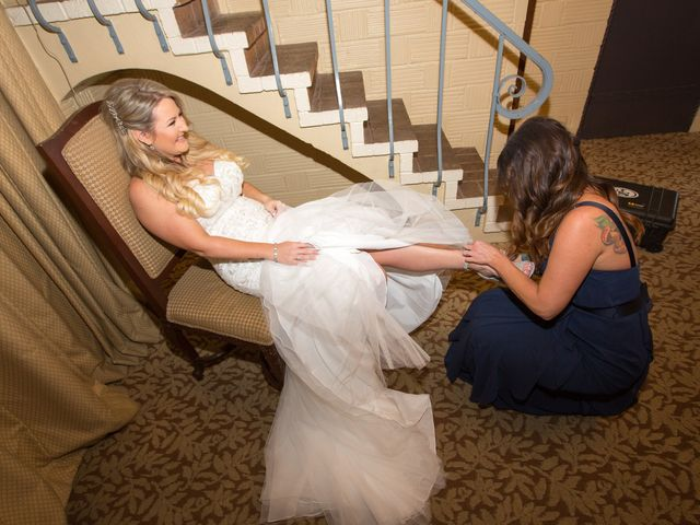 Chris and Karli's Wedding in Riverside, California 30
