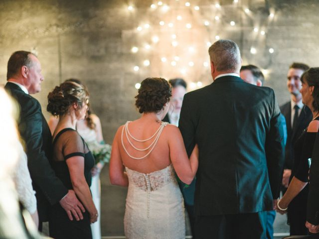 Caitlyn and Anthony's Wedding in Portland, Oregon 17