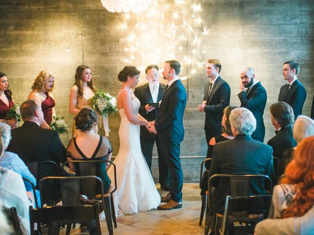 Caitlyn and Anthony's Wedding in Portland, Oregon 18