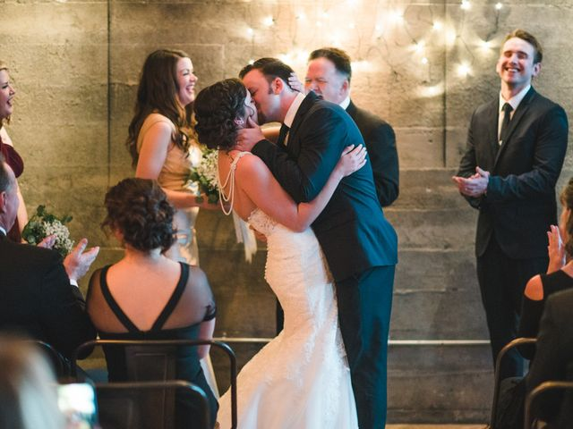 Caitlyn and Anthony's Wedding in Portland, Oregon 19