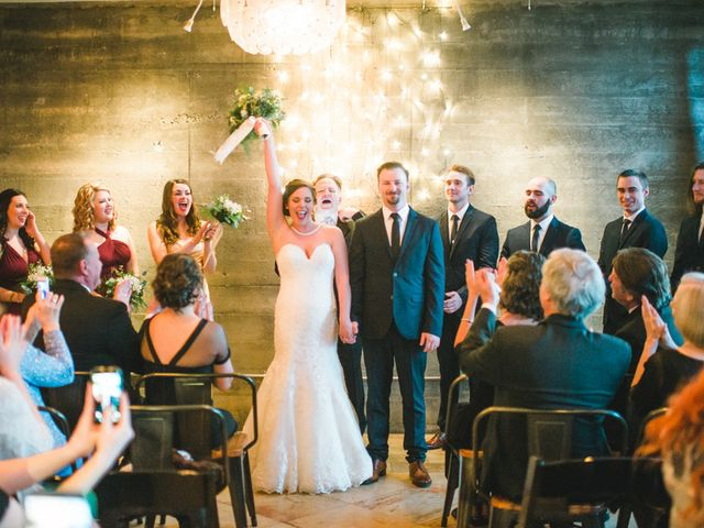 Caitlyn and Anthony's Wedding in Portland, Oregon 20