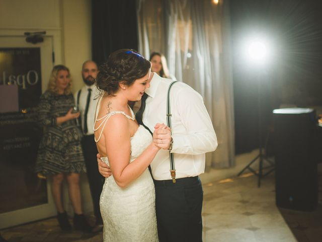 Caitlyn and Anthony's Wedding in Portland, Oregon 23