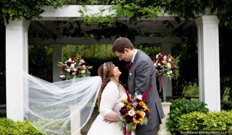 Daniel and Chelsea's Wedding in Saline, Michigan