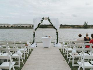 The wedding of Yiifedji and Larry 2