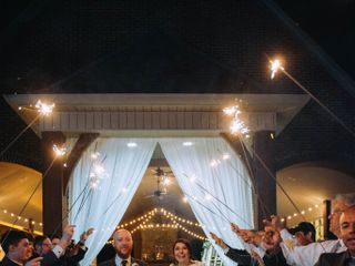 The wedding of Malori and Wes 3