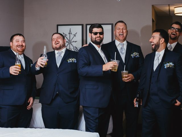 Sean and Marjie's Wedding in Plymouth, Massachusetts 10