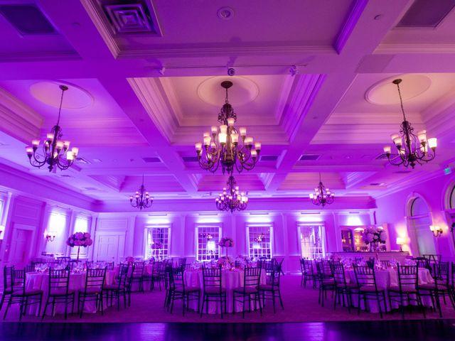 Ricardo and Lindsay's Wedding in Albany, New York 2