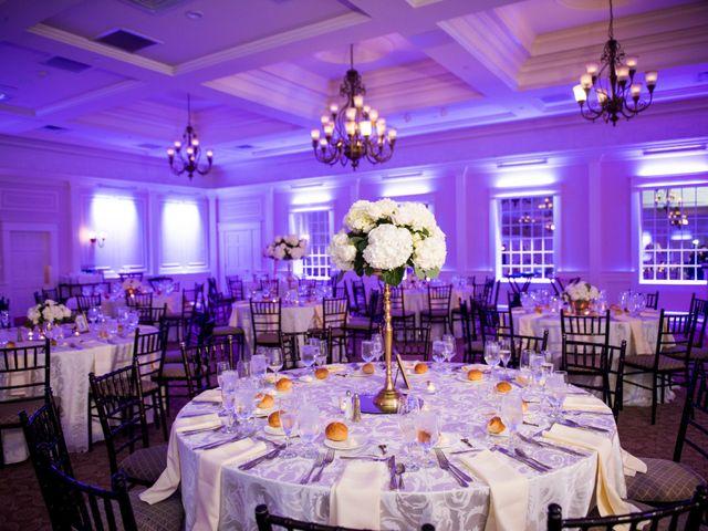 Ricardo and Lindsay's Wedding in Albany, New York 8