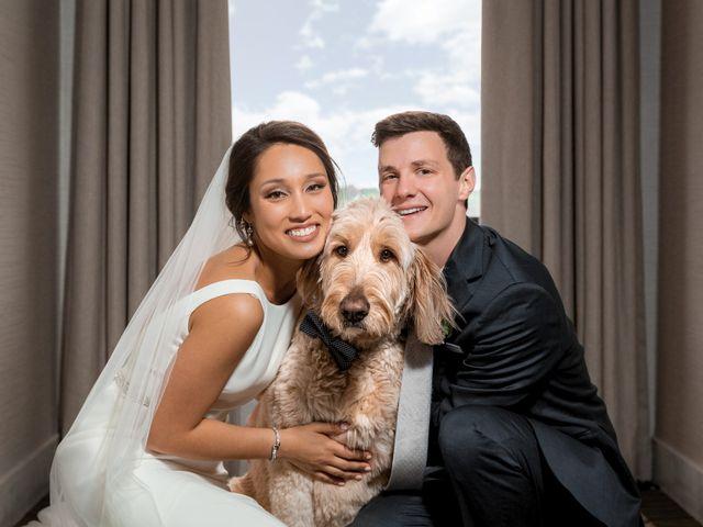 Tyler and Lauren's Wedding in Syracuse, New York 2