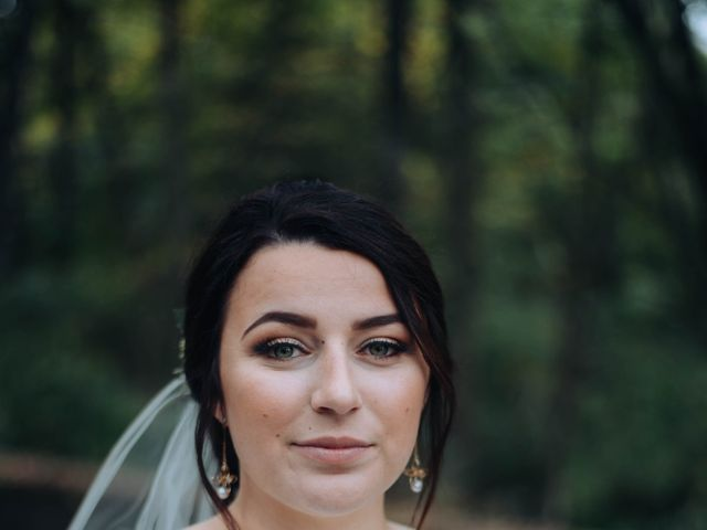 Wes and Malori's Wedding in Maryville, Tennessee 1