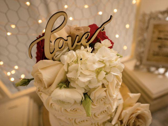 Brian and Corrin's Wedding in Rehoboth, Massachusetts 2