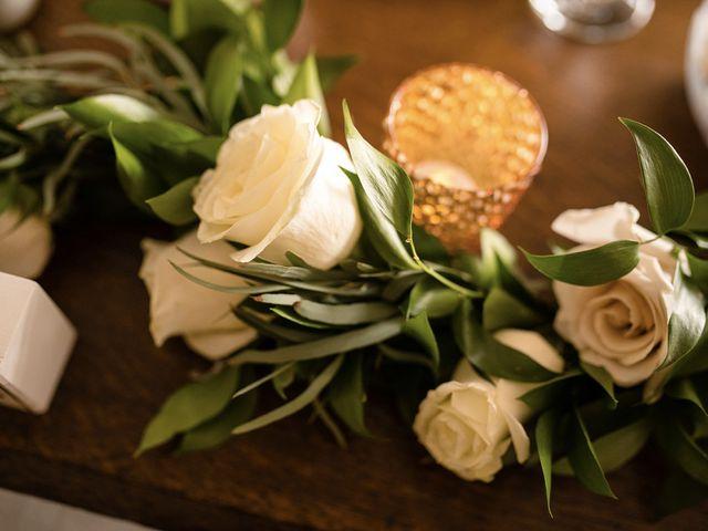 Brian and Corrin's Wedding in Rehoboth, Massachusetts 3