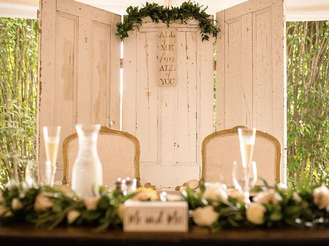Brian and Corrin's Wedding in Rehoboth, Massachusetts 4