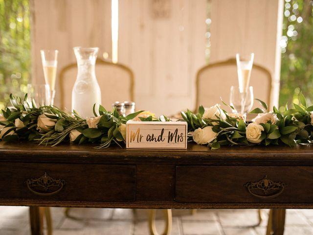 Brian and Corrin's Wedding in Rehoboth, Massachusetts 5