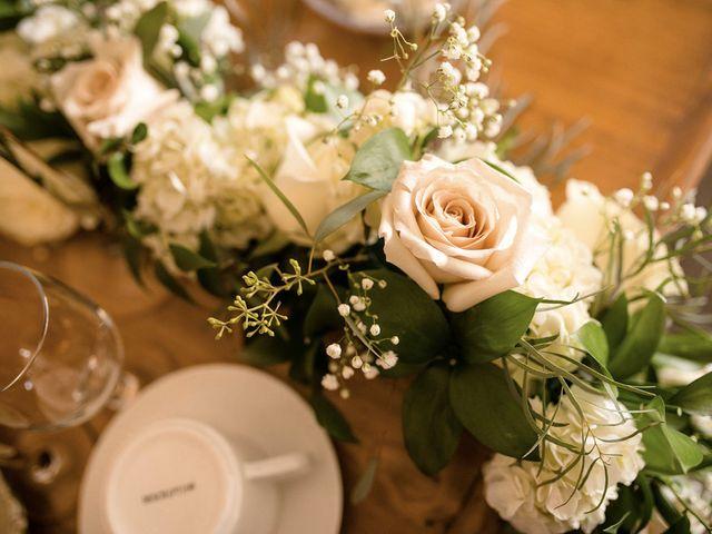Brian and Corrin's Wedding in Rehoboth, Massachusetts 6