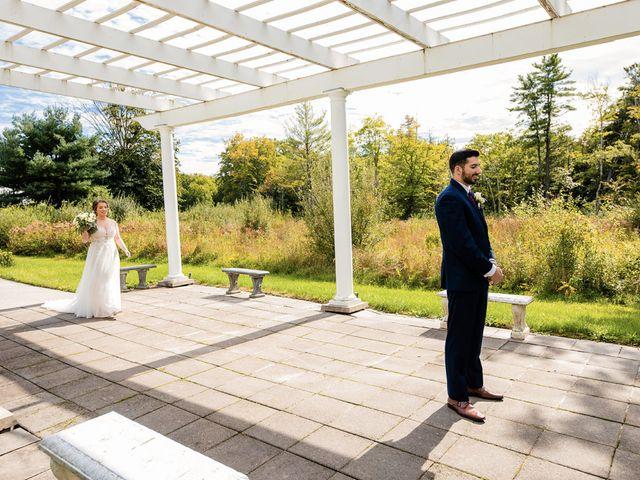 Brian and Corrin's Wedding in Rehoboth, Massachusetts 15