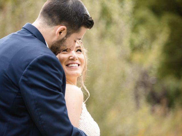 Brian and Corrin's Wedding in Rehoboth, Massachusetts 20