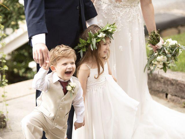 Brian and Corrin's Wedding in Rehoboth, Massachusetts 21