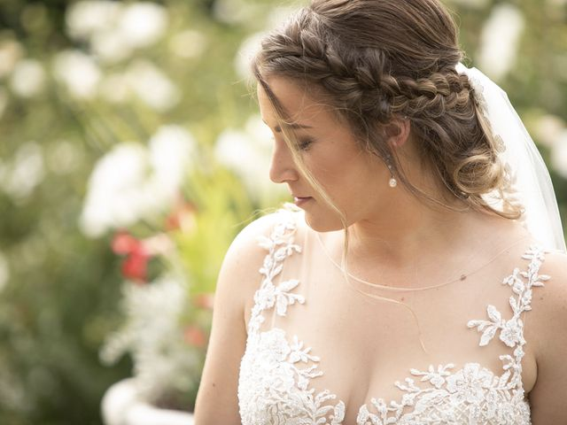 Brian and Corrin's Wedding in Rehoboth, Massachusetts 24