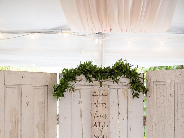 Brian and Corrin's Wedding in Rehoboth, Massachusetts 31