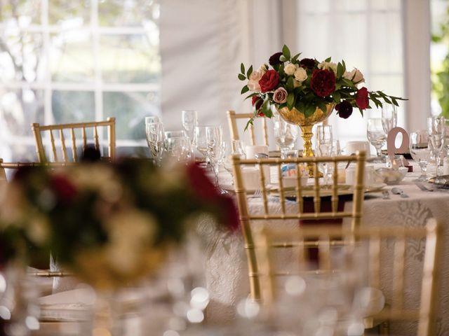Brian and Corrin's Wedding in Rehoboth, Massachusetts 33