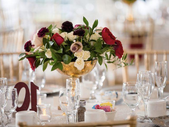 Brian and Corrin's Wedding in Rehoboth, Massachusetts 34