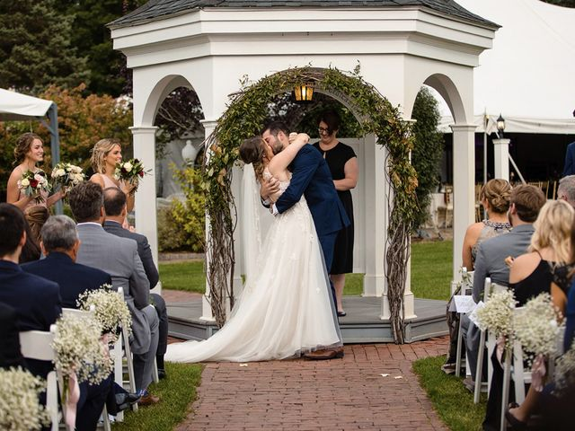 Brian and Corrin's Wedding in Rehoboth, Massachusetts 35