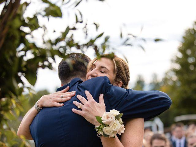 Brian and Corrin's Wedding in Rehoboth, Massachusetts 47