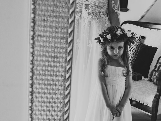 Brian and Corrin's Wedding in Rehoboth, Massachusetts 63