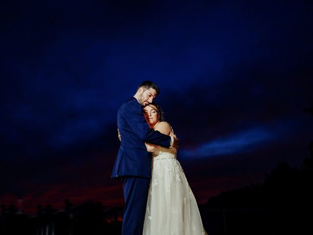Brian and Corrin's Wedding in Rehoboth, Massachusetts 86