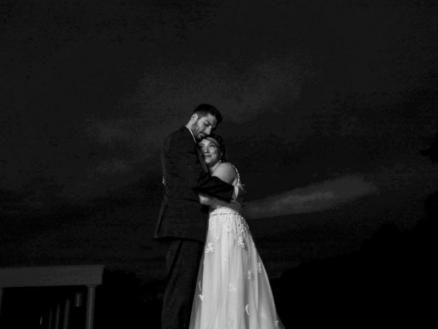 Brian and Corrin's Wedding in Rehoboth, Massachusetts 87