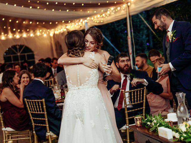 Brian and Corrin's Wedding in Rehoboth, Massachusetts 90