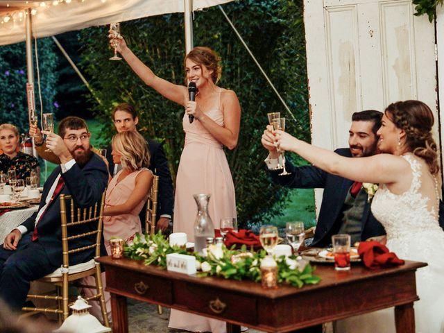 Brian and Corrin's Wedding in Rehoboth, Massachusetts 91