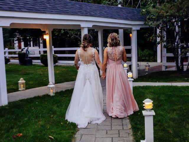 Brian and Corrin's Wedding in Rehoboth, Massachusetts 94