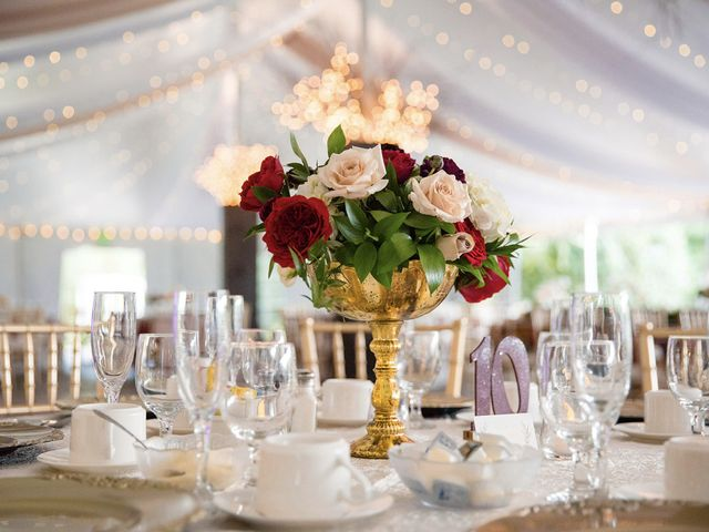 Brian and Corrin's Wedding in Rehoboth, Massachusetts 102
