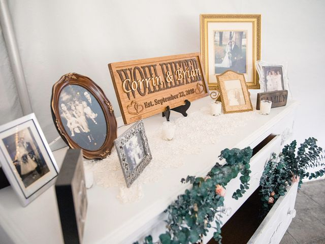 Brian and Corrin's Wedding in Rehoboth, Massachusetts 103