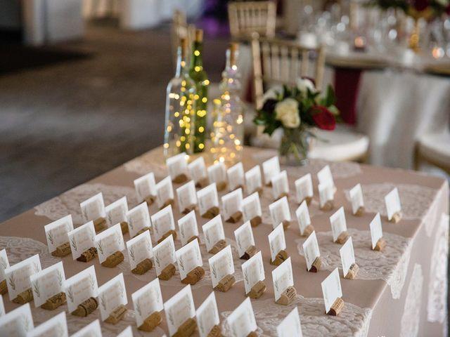 Brian and Corrin's Wedding in Rehoboth, Massachusetts 107
