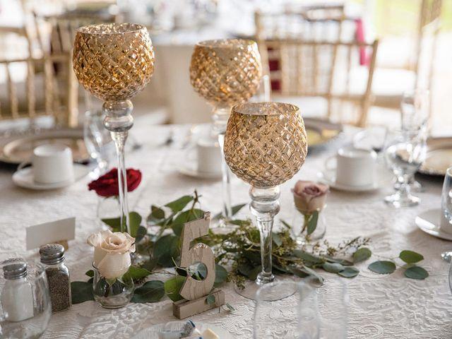Brian and Corrin's Wedding in Rehoboth, Massachusetts 108