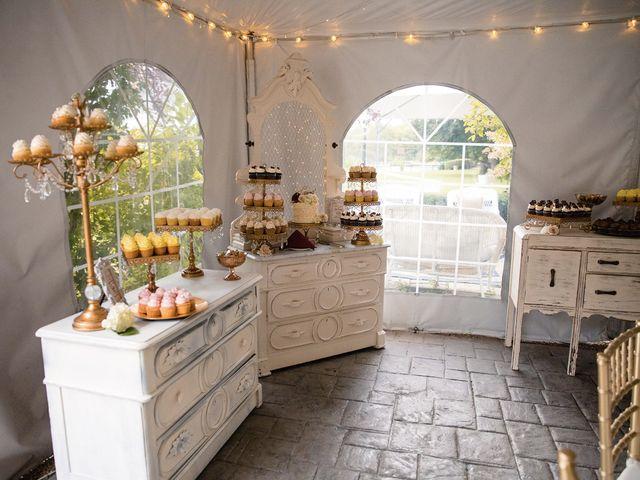 Brian and Corrin's Wedding in Rehoboth, Massachusetts 117