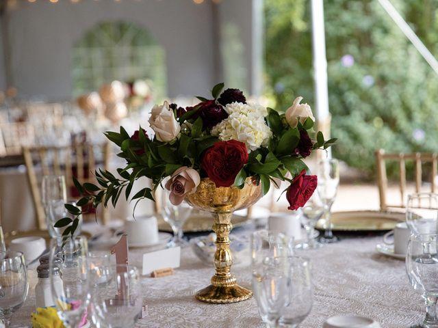 Brian and Corrin's Wedding in Rehoboth, Massachusetts 118